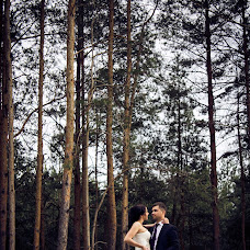 Wedding photographer Olya Koval (olyaKo). Photo of 14.04.2016