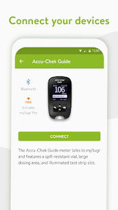 mySugr – Diabetes App & Blood Sugar Tracker 4