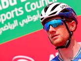 Sam Bennett spurt naar zijn tweede ritzege in de UAE Tour
