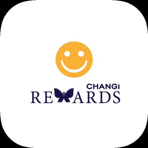 Changi Rewards ENTERTAINER