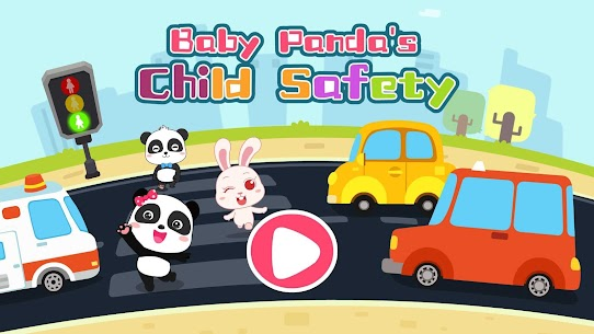 Baby Panda's Kids Safety 6