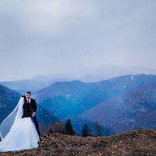 Wedding photographer Evgeniya Bakulina (Jenechka89). Photo of 03.02.2017