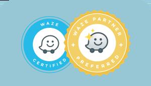 Waze For Brands Image