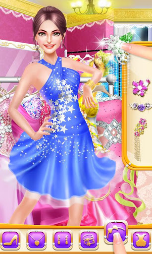 Fashion Doll - Dancing Star
