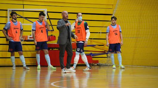 Durán Ejido Futsal sigue evolucionando en su juego