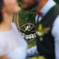 Wedding photographer Anastasiya Lyalina (lyalina). Photo of 12.09.2016