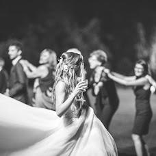 Wedding photographer Simone Rossi (simonerossi). Photo of 22.02.2018