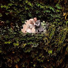 Wedding photographer Donatas Ufo (donatasufo). Photo of 20.09.2018