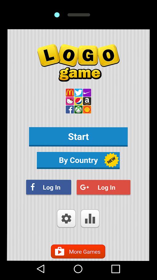 Logo Game: Guess Brand Quiz APK 4.5.9 screenshots 4