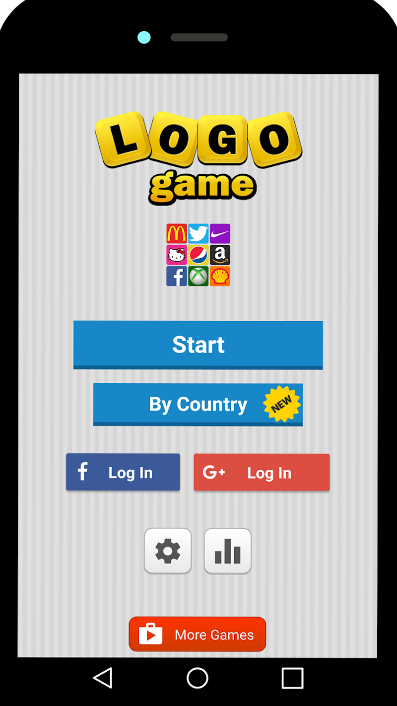 Logo Game: Guess Brand Quiz Screenshot 3