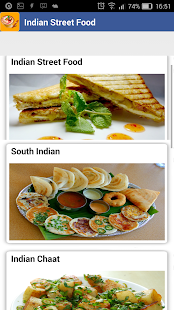 Indian street food recipes android apps on google play indian street food recipes screenshot thumbnail indian street food recipes screenshot thumbnail forumfinder Choice Image