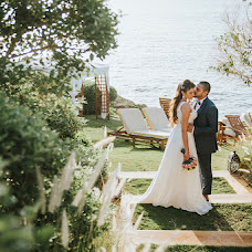 Wedding photographer Natalya Matlina (natalysharm). Photo of 23.05.2018