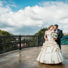 Wedding photographer Mariya Zubova (mariazubova). Photo of 12.10.2016