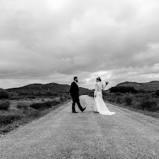 Wedding photographer Carlos Hernáez (carlos-hernaez). Photo of 22.08.2017