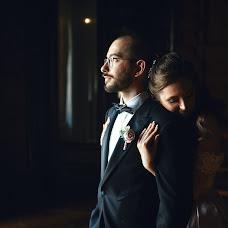 Hochzeitsfotograf Evgeniy Tayler (TylerEV). Foto vom 13.10.2018
