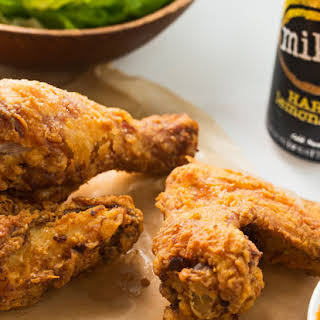 Brown Sugar Fried Chicken Recipes.