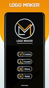 Logo Maker - Logo Creator, Generator & Designer 3.7