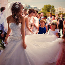 Wedding photographer Aleksey Kudrin (kudrin). Photo of 21.01.2014
