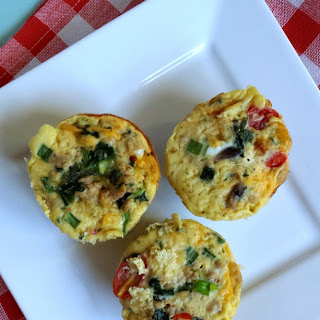 Turkey Veggie Protein Cups