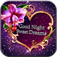 Good night greetings 22 latest apk download for android apkclean good night greetings apk icon m4hsunfo