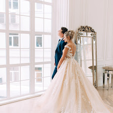 Wedding photographer Mariya Desyatova (1010). Photo of 22.02.2018