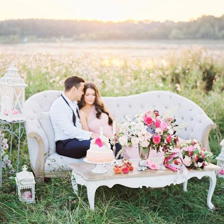 Wedding photographer Mariya Municina (Marymoon). Photo of 09.10.2014