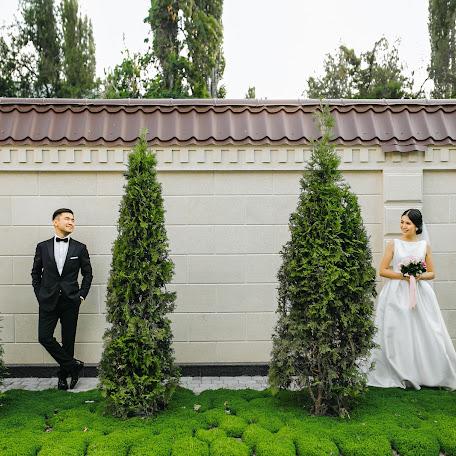 Свадебный фотограф Асылбек Имандосов (rrabbitson). Фотография от 15.11.2017