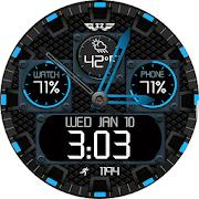 Z SHOCK 2 Watchface for WatchMaker