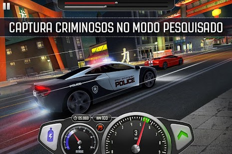Top Speed: Drag & Fast Racing imagem 3