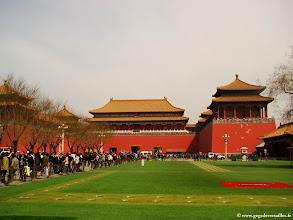 Photo: #019-La Cité interdite à Pékin