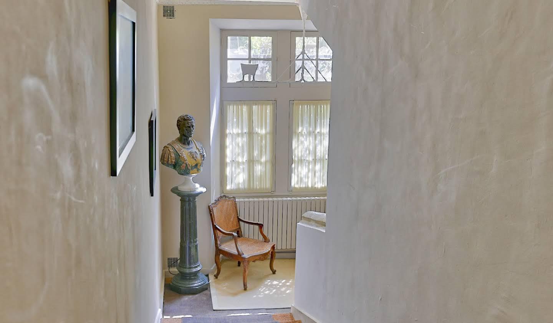Private mansion Aix-en-Provence