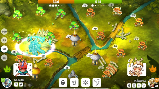 Mushroom Wars 2 u2013 Epic Tower Defense  screenshots EasyGameCheats.pro 3