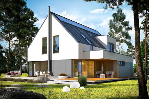 projekt Adam G2 Energo Plus