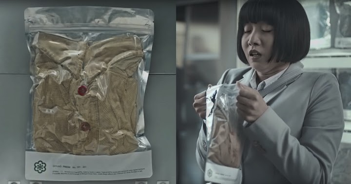 a78838bb3631f This German Advertising Campaign Is Under Fire For Their Representation Of  Asian Women