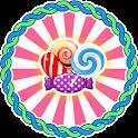 Elsa Destroyer Candy icon