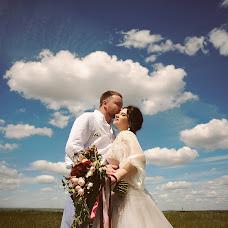 Wedding photographer Olga Andreeva (AOla). Photo of 18.06.2017
