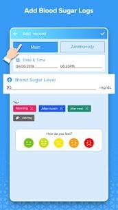 Blood Sugar Diary – Health Tracker v1.3 (Pro) 3