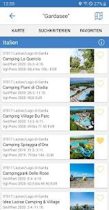 ADAC Camping / Stellplatz 2020 2