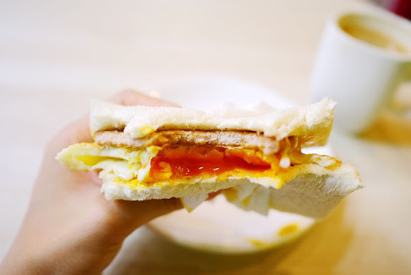 三三活力早餐 永和店