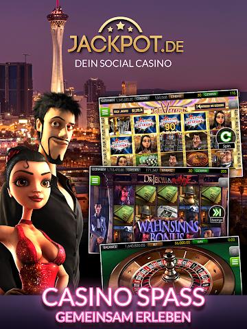 android Jackpot.de Screenshot 3