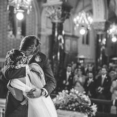 Wedding photographer Agustin Garagorry (agustingaragorry). Photo of 18.05.2017