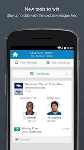 NFL Fantasy Football Screenshot 3