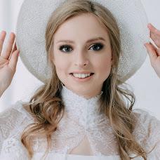 Wedding photographer Elvira Gilmanova (gilmanovaer). Photo of 23.12.2018