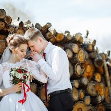 Wedding photographer Pavel Gubanov (Gubanoff). Photo of 30.04.2017