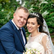 Wedding photographer Kostya Gudking (kostyagoodking). Photo of 27.09.2018