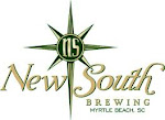 Logo for New South Brewing