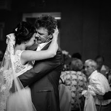 Wedding photographer Kristina German (krigerman). Photo of 02.05.2017