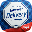 TIM Gourmet Delivery icon