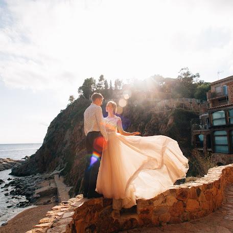 Wedding photographer Lena Gasilina (gasilinafoto). Photo of 13.10.2017