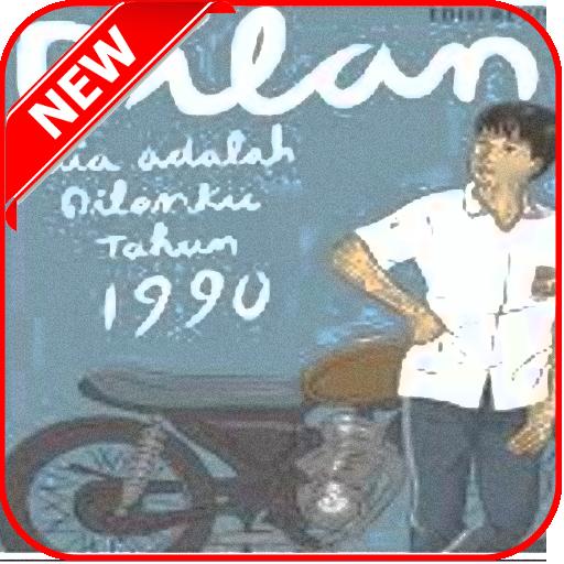 Novel Dilan Dia Adalah Dilanku Tahun 1990 Pdf